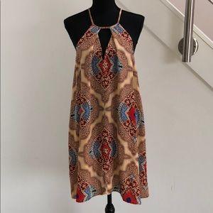 Dresses & Skirts - Bohemian sundress